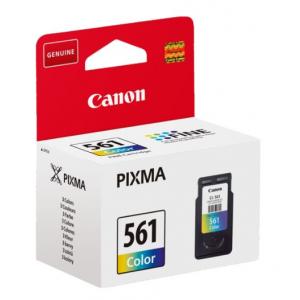 Canon Tinta Tricolo CL-561 - 3731C001 - 180 páginas