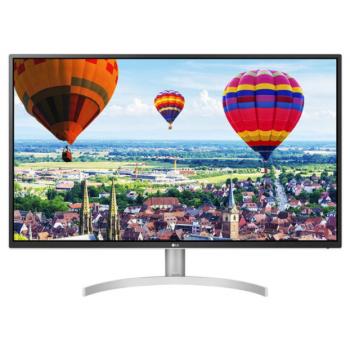 """Monitor LED LG 32QK500-C - 31,5"""""""