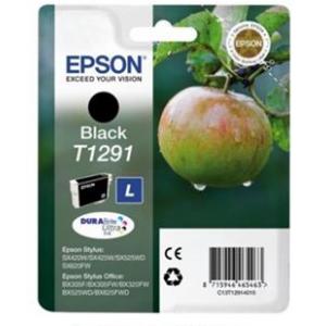 Cartucho de tinta Epson DURABrite T1291 - Negro
