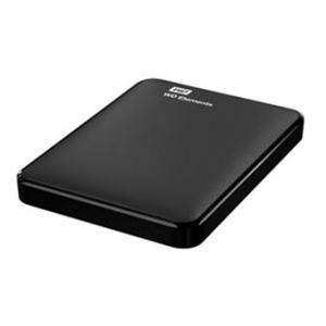 "Disco Duro Western Digital Externo 2TB USB 3.0 - 2.5"" Color Negro"