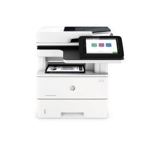 MFP HP MPS LaserJet E52545C