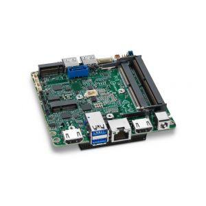 Intel Next Unit of Computing Board NUC7I7DNBE