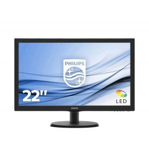 Philips V-line 223V5LHSB2