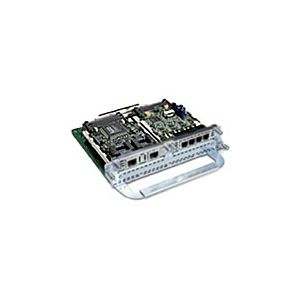 Tarjeta de interfaz voz (VIC) Cisco VIC2-2FXS= - 2 x FXS WAN
