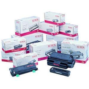 Cartucho de tóner Xerox 003R99601 - Negro - Láser - 10000 Página(s)