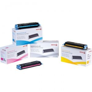Cartucho de tóner Xerox 003R99632 - Negro - Láser - 12000 Página(s) - 1 / Caja