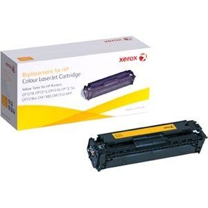 Cartucho de tóner Xerox 003R99787 - Amarillo - Láser - 1400 Página(s)