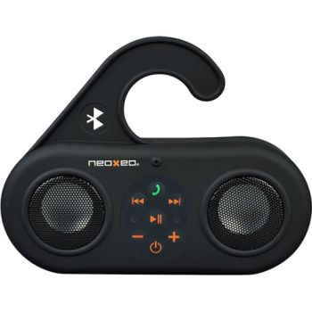 Sistema de altavoces NeoXeo SPK 150 - 6 W RMS - Altavoz(Altavoces) Inalámbricos - Negro - 100 Hz - 17 kHz - USB - Compatibilidad