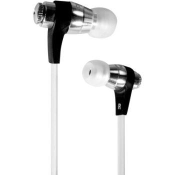 Auricular NeoXeo HDS POCKET Cableado Estéreo - Intrauricular - Intrauditivo - Blanco - 16 Ohm - 20 Hz - 20 kHz - 1,20 m Cable -