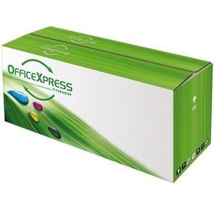 Cartucho de tóner OX - Refabricado para HP (HPCE323A) - Rojo - Láser - 1300 Página(s) - 1 Paquete(s)