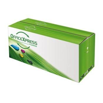 Cartucho de tóner OX - Refabricado para HP (HPCE322A) - Amarillo - Láser - 1300 Página(s) - 1 Paquete(s)