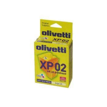 Olivetti XP02