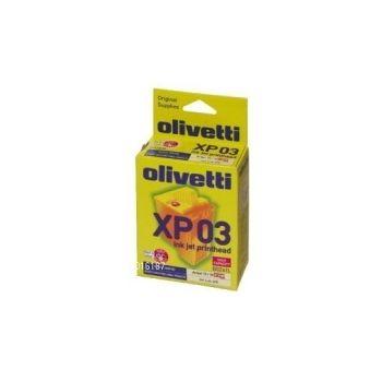 Olivetti XP03