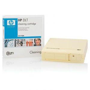 HP C5142A cinta de limpieza