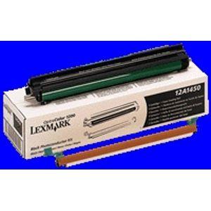 Lexmark Optra Color 1200 Black Photoconductor unit