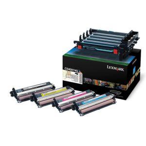 Lexmark C540X74G tóner y cartucho láser
