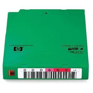 HP C7974AL cinta en blanco