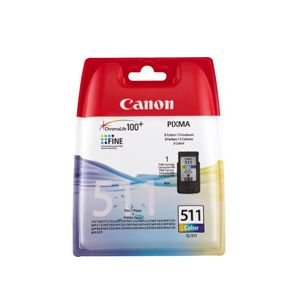 Canon CL-511 Colour
