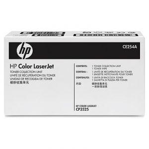 HP CE254A colector de toner